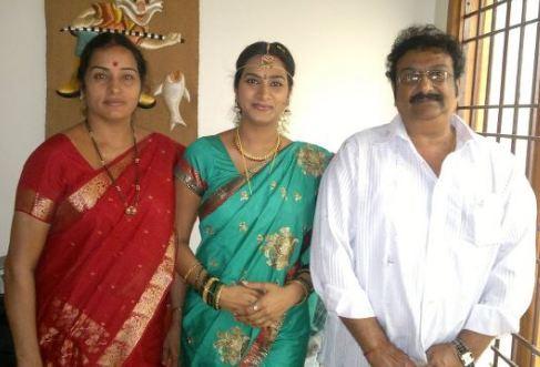 Surekha vani Latest Pics Images