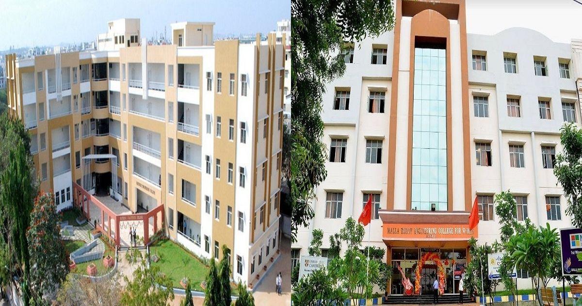 Top 10 Engineering Colleges In Telangana
