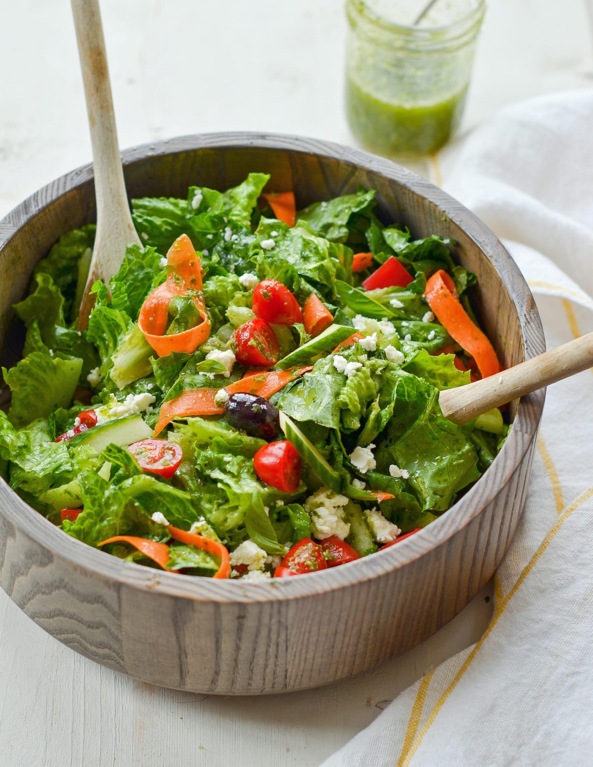 2 salad