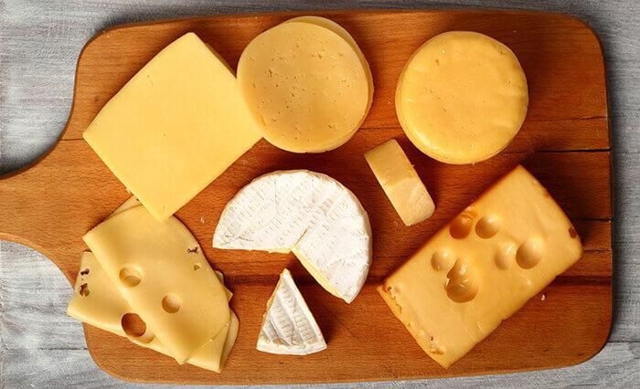 3 cheese