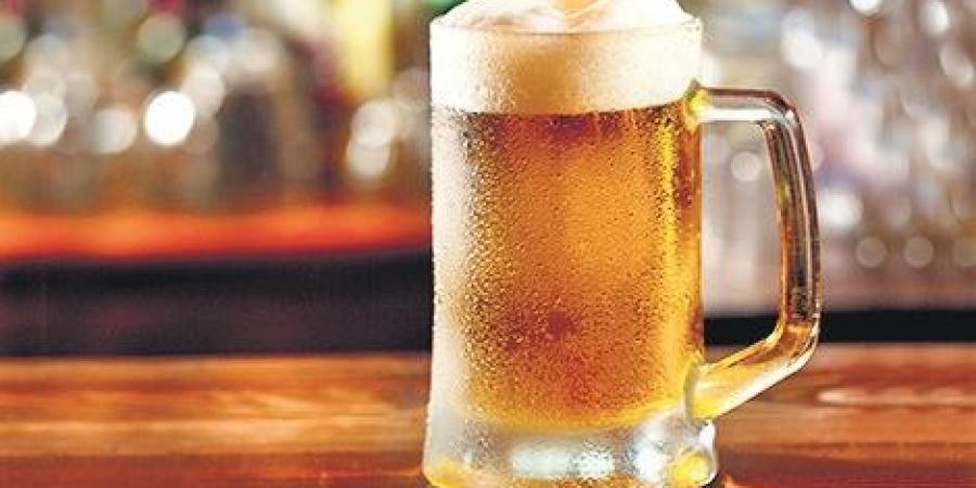 5 beer