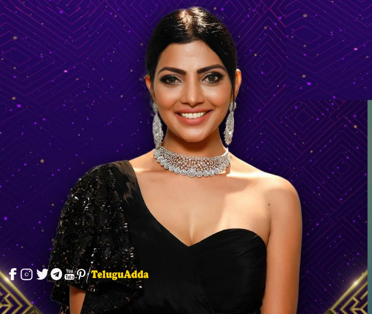 Bigg Boss 5 Telugu 3rd contestant Lahari