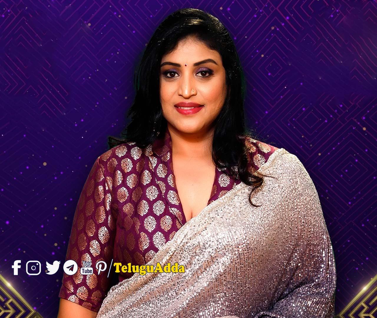 Bigg Boss 5 Telugu 15th contestant uma devi
