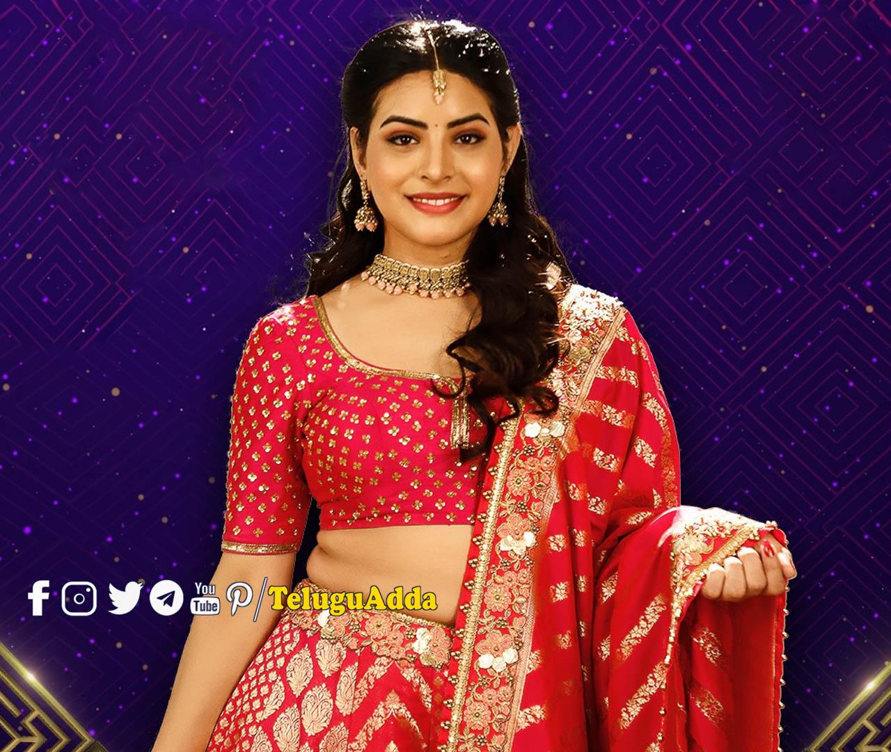 Bigg Boss 5 Telugu 9th contestant Priyanka