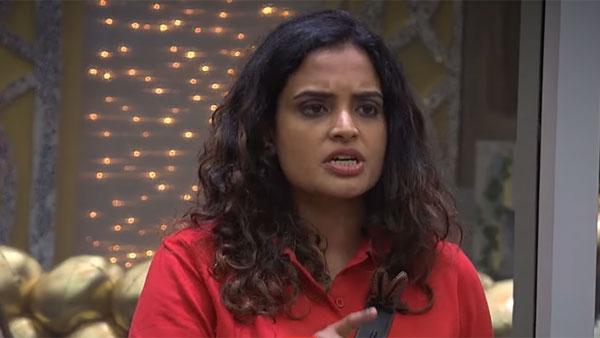 Bigg Boss Telugu 5 sarayu reveals about her relationship