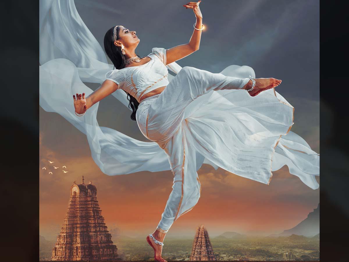 natyam sandhya raju 1