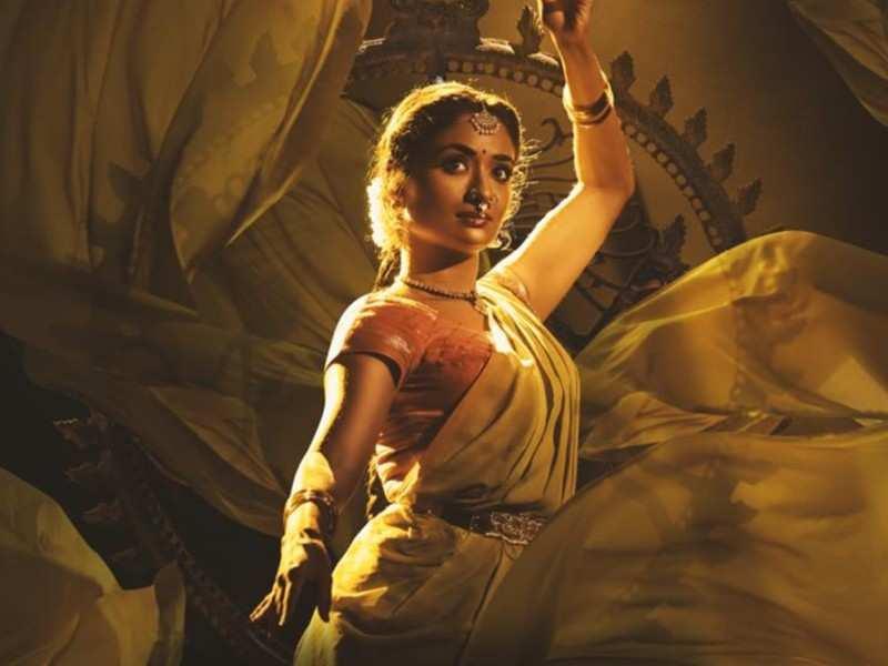 natyam sandhya raju 4